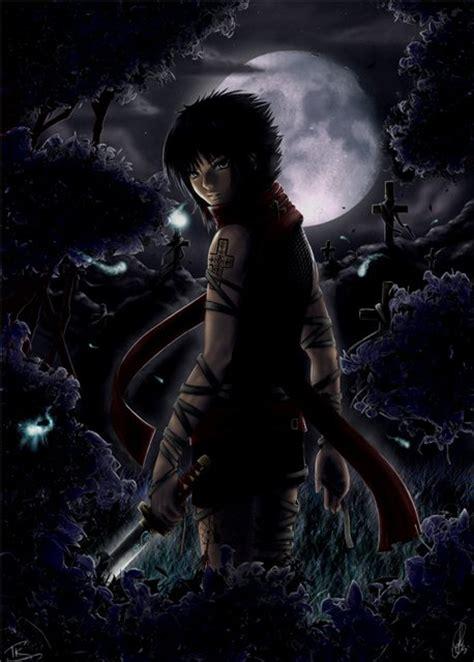 imagenes goticas metal im 225 genes g 243 ticas estilo anime oscuras y variadas mil