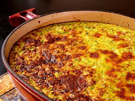 cuisine courgettes gratin gratin de quinoa aux courgettes ma cuisine sant 233