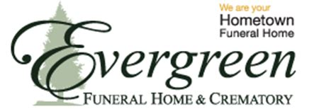 evergreen funeral home wisconsin cremation services