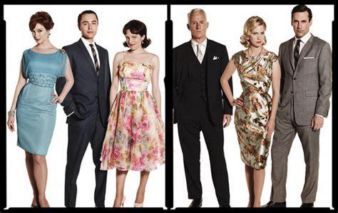 Madmen Wardrobe by Grace Designs Mad Fashion