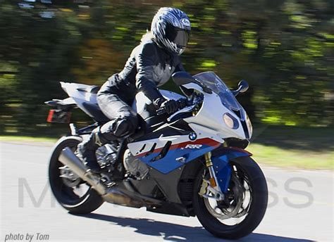Rider Sport Boxer R 383 bmw s1000rr road review motorcycle enthusiast