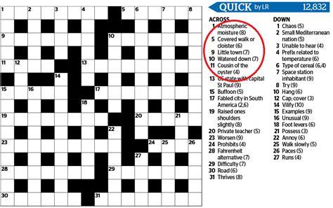 optical toys crossword wow