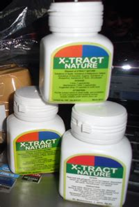 X Tract Nature xtract nature tokobagus herbal