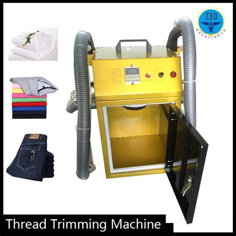 pattern making machine cost computer pattern industrial sewing machine thread trimming