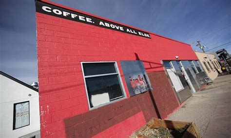 coffee shop near white house denver coffee shop apologizes for gentrification quot joke