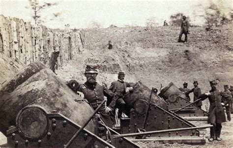 siege army mortars for the army and navy to the sound of the guns