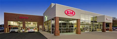 Kia Dealerships In Nc by Pre Owned Cars Asheville Carolina Paramount Kia Of