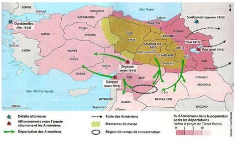 Titre Dans L Empire Ottoman by G 233 Nocide Des Arm 233 Niens Et Crime Contre L Humanit 233 Dans L