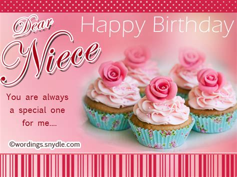 Happy 5th Birthday To My Niece Quotes Happy Birthday Niece Clipart Clipart Suggest