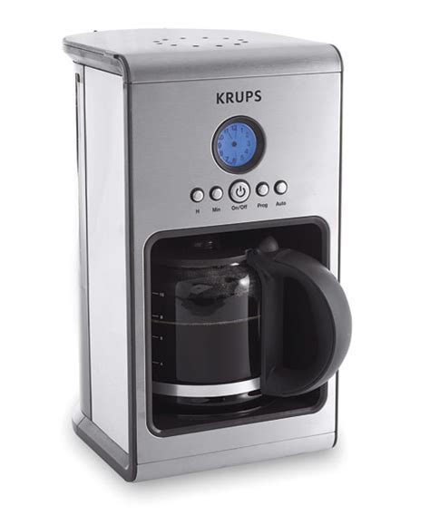 Krups Coffee Maker krups coffee machine km1000 review