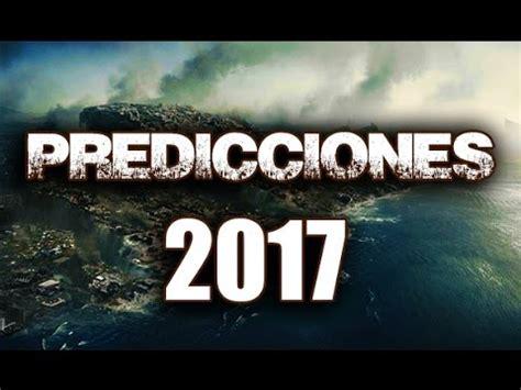 las prediciones de moni 2017 las predicciones de nostradamus para 2017 youtube