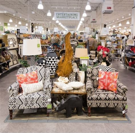 homegoods has a new spinoff store homesense and