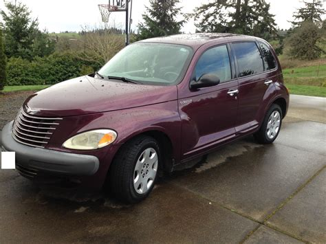 how cars engines work 2002 chrysler pt cruiser security system chrysler pt cruiser exterior chrysler pt cruiser car upcomingcarshq com