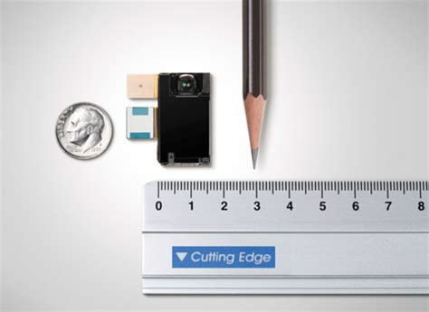Tiny Häuser Mobil by Samsung Develops World S Smallest Mobile Phone