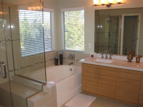 master bathroom renovation get an excellent and a luxurious bathroom outlook by
