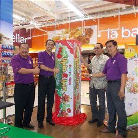 Pasta Gigi Upin Ipin hadir di indonesia pasta gigi upin ipin patok rp 35