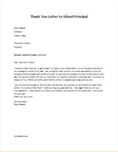 thank you letter to school principal writeletter2