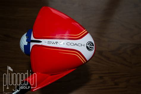 swing coach swing coach club review plugged in golf