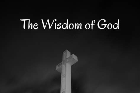 practical wisdom for youth ministry the not so simple truths that matter books the wisdom of god think theology