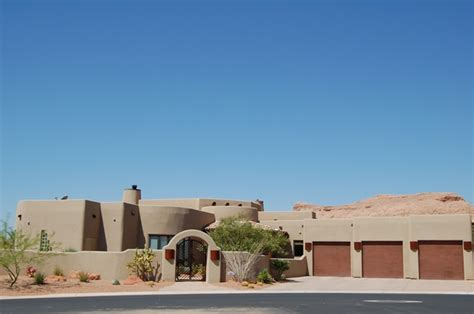 southwest style homes luxury homes of mesquite homes nv