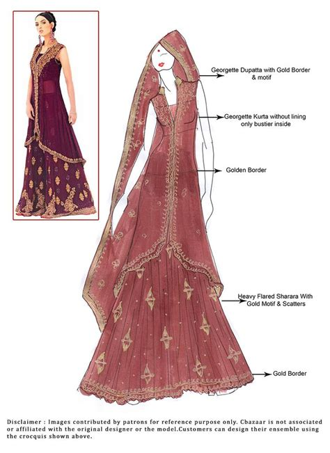 fashion illustration in saree 22 best images about indian dress sketches on