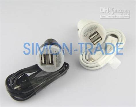 New Charger Samsung I9000 Galaxy Mini Berkualitas 3 in 1 charger for samsung galaxy s3 s iii i9300 i9000 i9100 dual usb mini car charger ac home