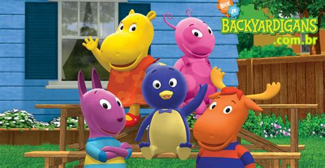 Backyardigans Human Pin Backyardigans And All Related Titles Logos Characters