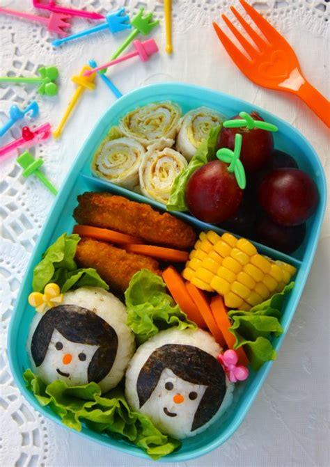 kreasi makanan sehat  anak