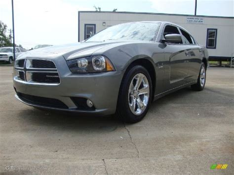 2012 dodge charger colors 2012 tungsten metallic dodge charger r t 54256697