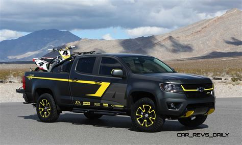 boat auctions colorado 2015 chevrolet colorado motocross concept by by ricky