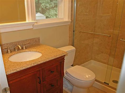 Small Bathroom Remodels by Bathroom Remodeling Remodeling Small Bathrooms Granite