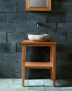 badezimmer deko hängend waschtisch teakholz bestseller shop f 252 r m 246 bel und