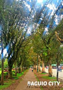 Iconic Chairs Burnham Park Baguio City Philippines No Juan Is An Island
