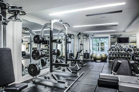 hotel gyms   top  global cities pursuitist