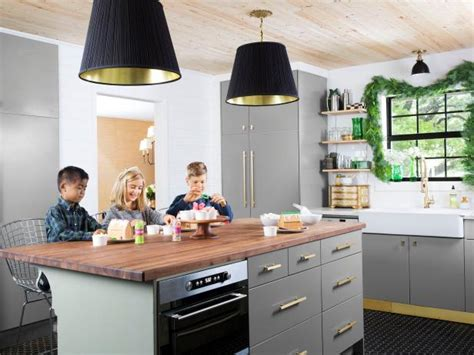 design on a dime kitchen dream kitchen on a dime hgtv