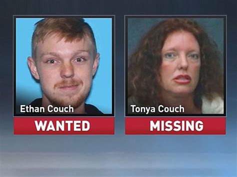 What Does Ethan Parents Do by Report Affluenza Fugitive Ethan Nabbed In Mexico