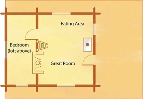 compact cabin plans compact cabin floor plans efficient and engaging