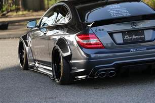 C63 Mercedes Mercedes Amg C63 Coupe And Sedan Graduate From The Liberty
