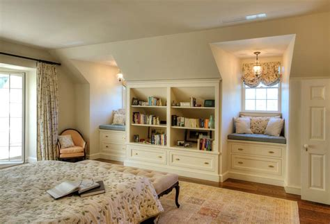 dormer room crown cabinetry don t waste that dormer space closets