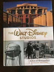 Wonderful Studios by The Walt Disney Studios A Lot To Remember Disney Nerds