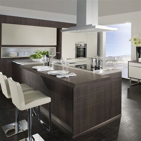 pictures of new kitchens designs alluring black and white kitchen tone kitchen segomego