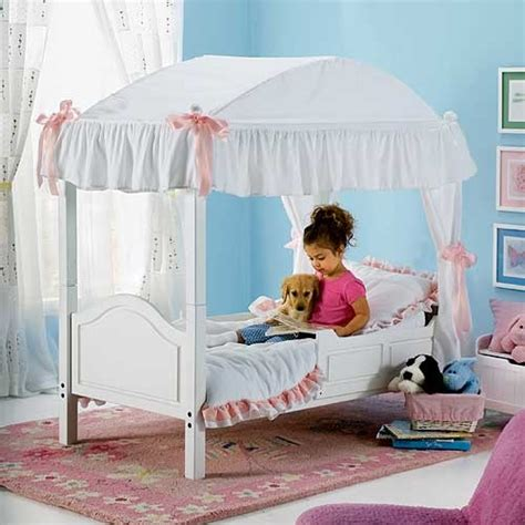 toddler canopy bed for my pony wants pinterest