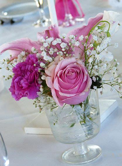 Tischdeko Hochzeit Rosa die besten 17 ideen zu rosa hochzeitsdekorationen auf