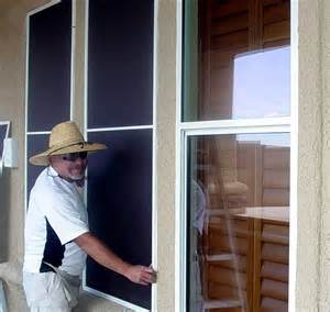 Window treatments to reduce heat home intuitive