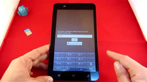 Avail Use Original how to unlock at t zte avail 2 z992 by unlock code