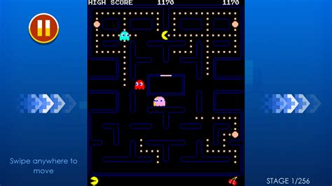 pacman apk arcade pac classical version apk