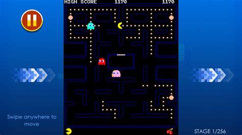 pac apk arcade pac classical version apk