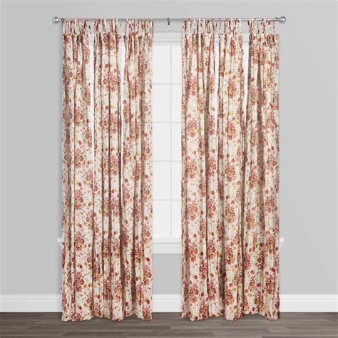 crinkle curtains beige millie sheer crinkle cotton voile curtains set of 2