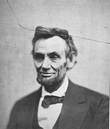 what is lincoln known for what is the last known picture of abraham lincoln alive