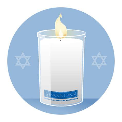 when to light yahrzeit candle 2017 blessing when lighting a yahrzeit candle
